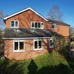 house extensions holmes chapel
