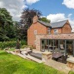 House Extension Cuddington Cheshire
