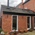 house extensions winsford